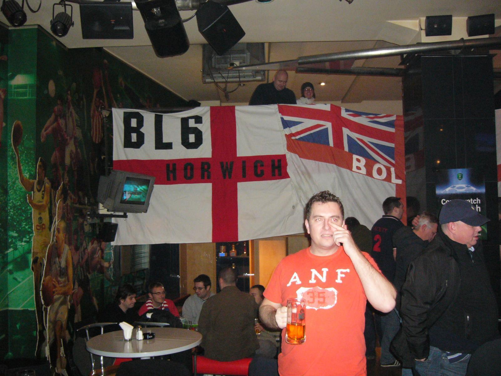 Belgrade '07